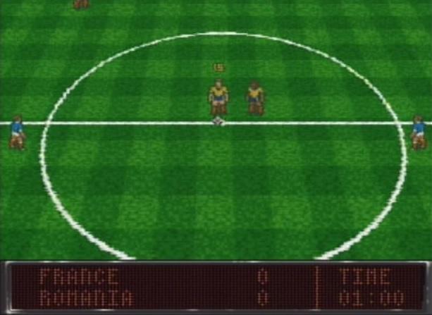 game eric cantona