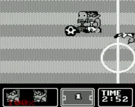game nintendo world cup