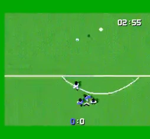 game super kick off