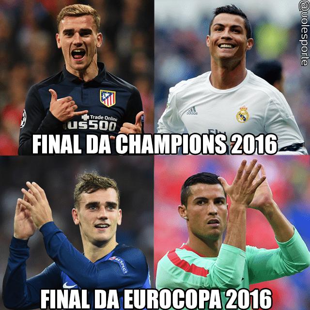 FINAL DA EURO