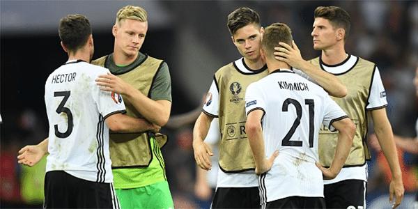 c49a50c953 Por que a Alemanha usa branco  7 uniformes que não seguem as ...