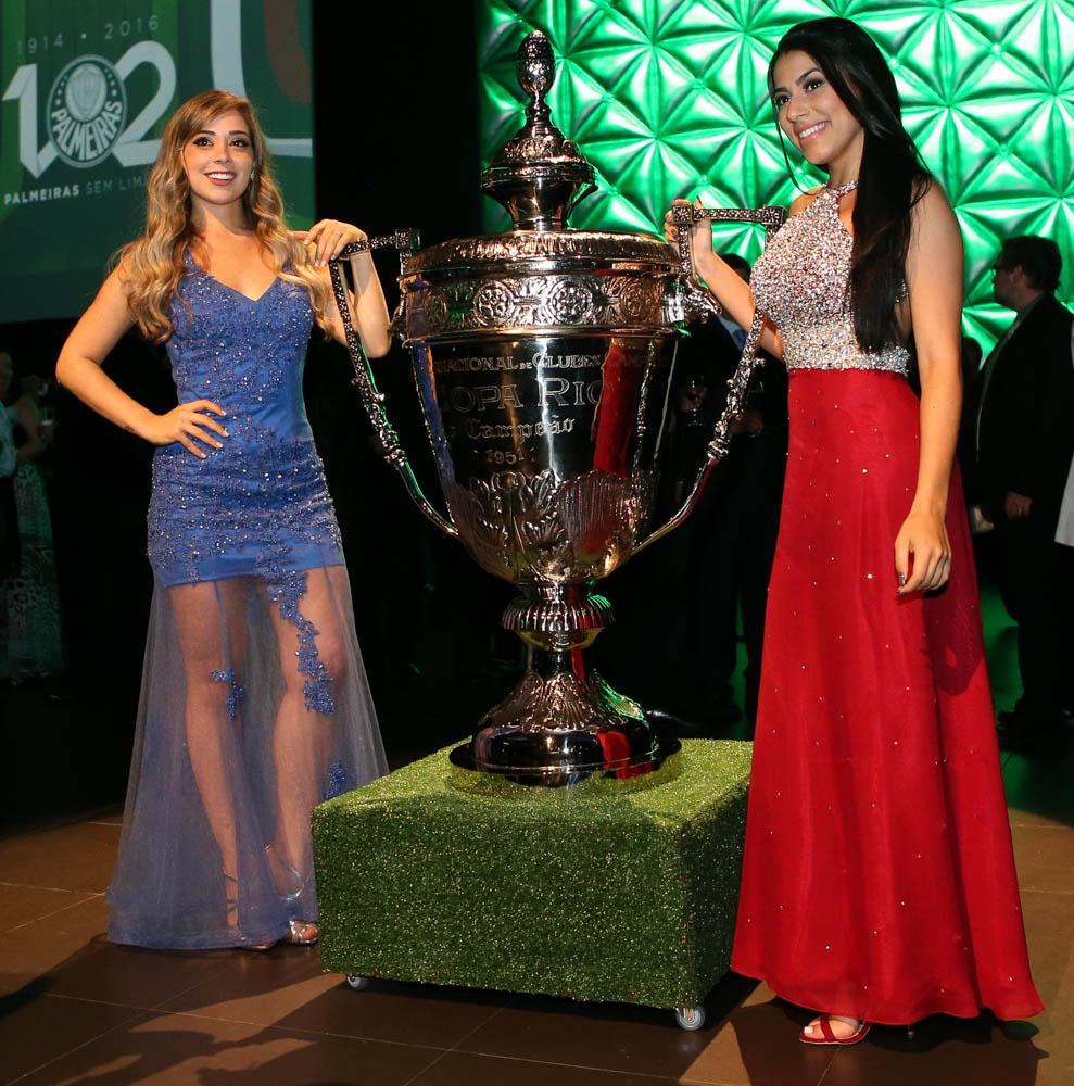 Palmeiras sem mundial - 2 3