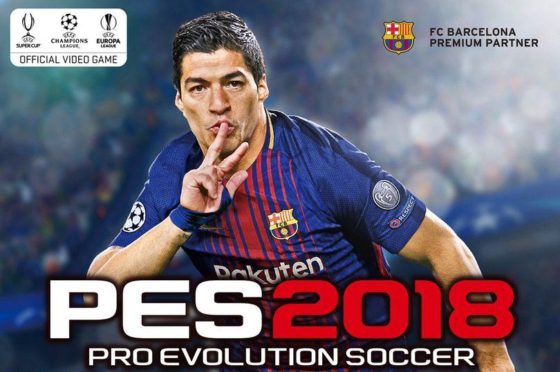 38bd60a21 O Pro Evolution Soccer (PES) não terá seu principal diferencial em sua  versão 2019. Nesta quinta-feira (18)