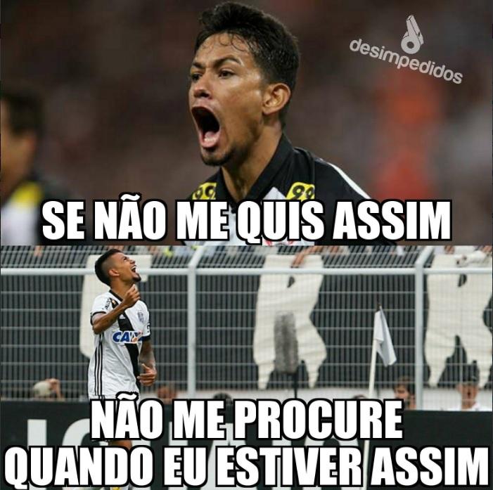 Corinthians perde para Ponte Preta e a internet não perdoa. Veja os ... 482a6730350a5