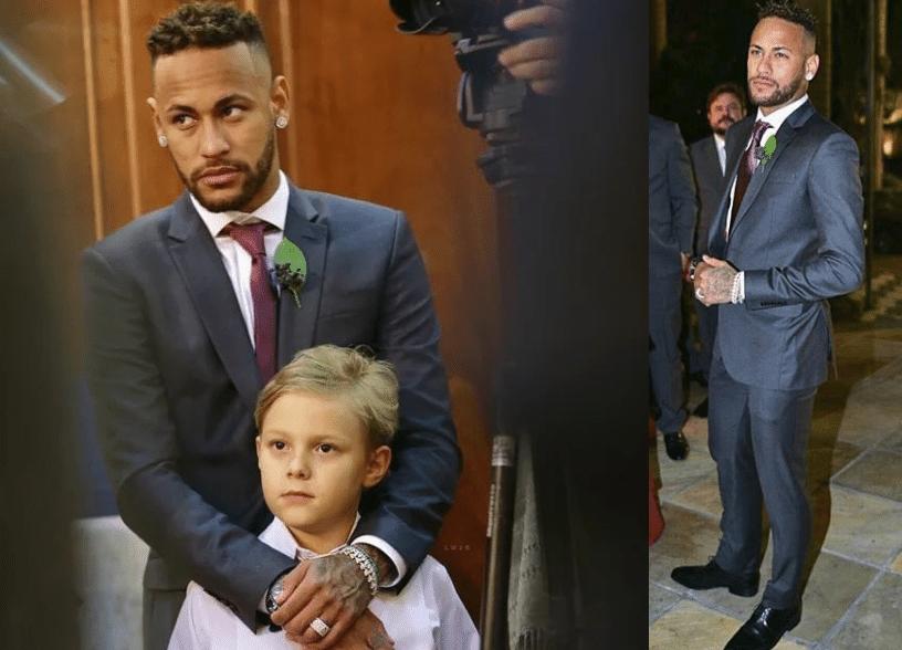 4 looks do casal Brumar durante as férias de Neymar no Brasil - 20 ... 000a3f4d5b17b