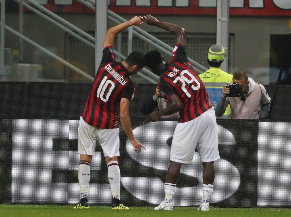 7d5e51edc0 Comemoração de gol à la Dragon Ball Z não dá nada certo na Itália ...
