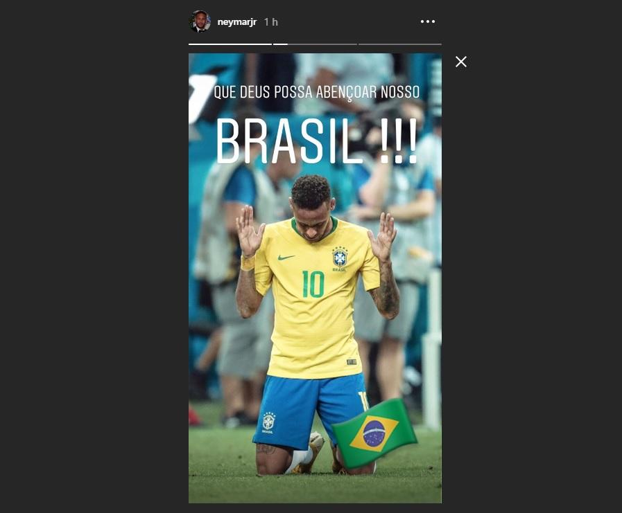 d76b2cc7f9da4 No dia em que o Brasil define seu novo presidente da República