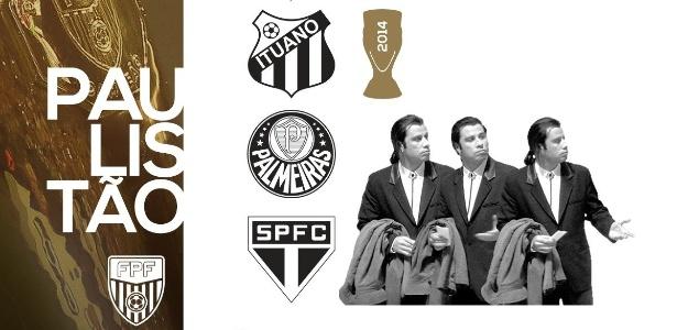 10YearsChallenge  Santos cobra títulos paulistas de Palmeiras e São Paulo  - 20 01 2017 - UOL Esporte ffe0a5f11756f