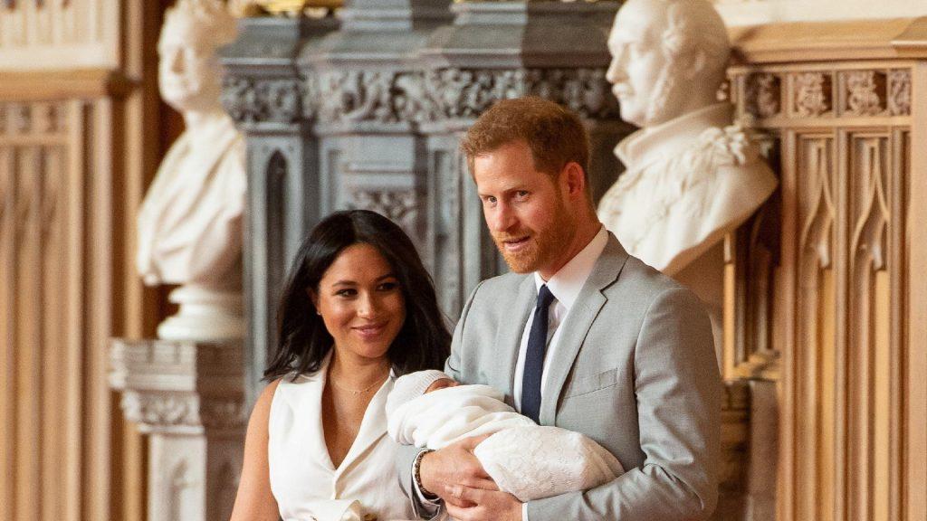 657946b8f2 Como o esporte pode ajudar Meghan e Harry a escolher o nome do bebê ...
