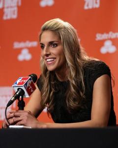 2013 WNBA Draft