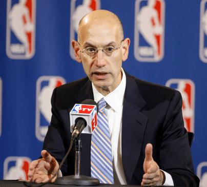 dc58a2de81 A NBA anunciou o valor de seu novo acordo de TV. Pelos próximos nove anos