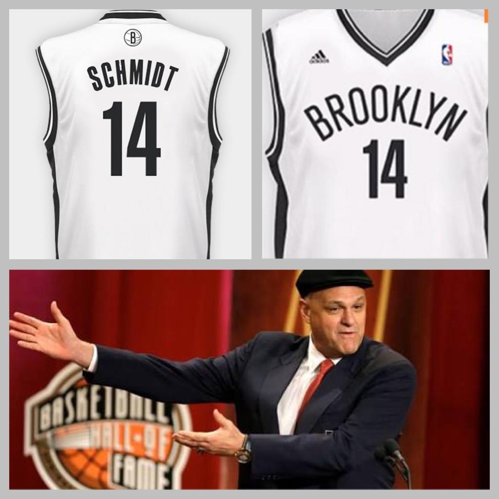3424b1def1 NBA lança camisa de time que homenageará Oscar Schmidt - veja! - 20 ...