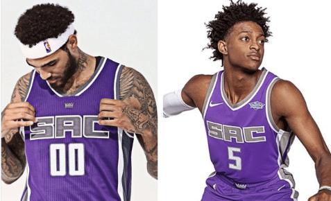 As mudanças não param por aí. A NBA também está eliminando suas designações  de uniforme do time da casa e da equipe visitante. Começando com a  temporada ... 6c87b44f12cad