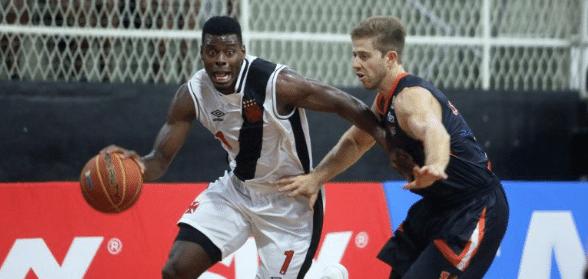 bb88e6027847e Um dos temas mais impactantes do basquete nacional neste começo de  temporada atende pelo nome de Vasco da Gama. E não é necessariamente pelo  que (não) ...
