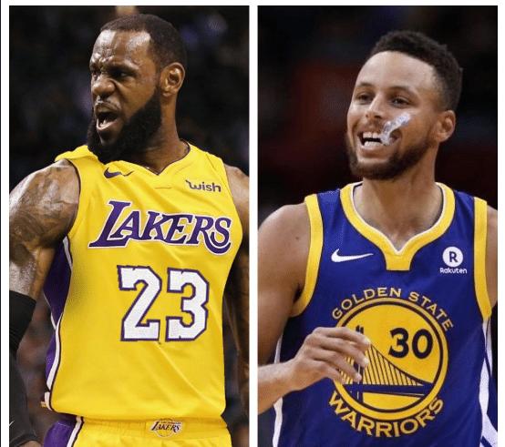 Temporada Da NBA Começa Em 16 De Outubro