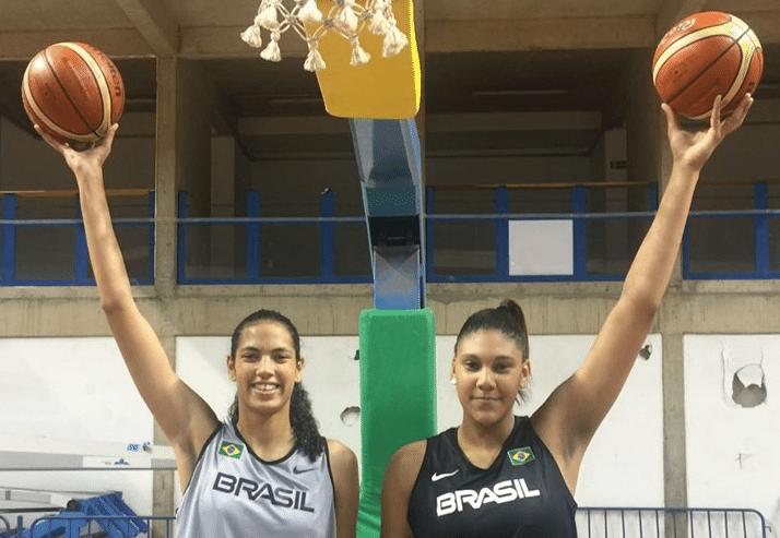 26ee25e8b Talvez seja otimista demais falar sobre isso no momento em que o basquete  feminino brasileiro está fora do Mundial Adulto que acontecerá no final de  ...