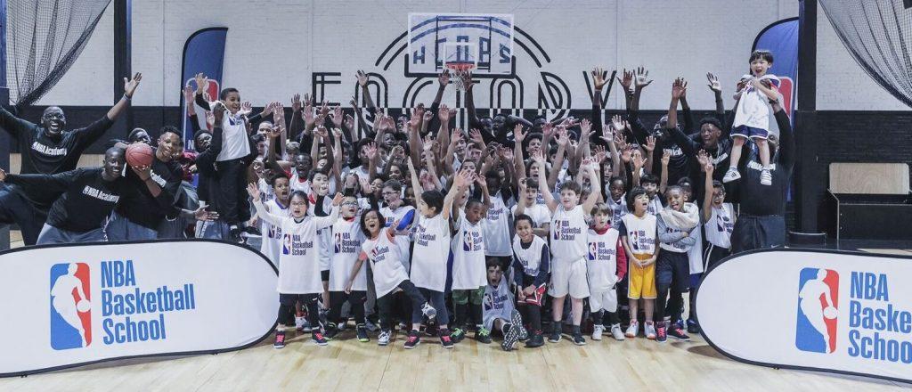 07c548283 Programa de desenvolvimento do basquete nas escolas