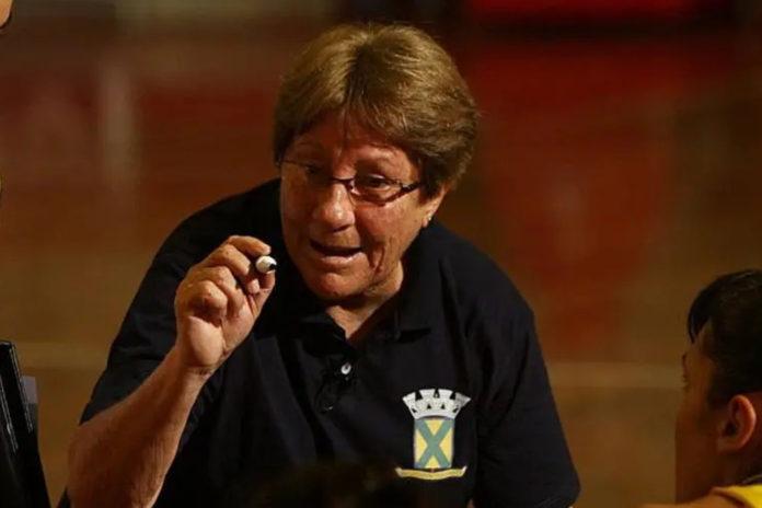 1c067d82ca9cc Uma lenda que nos deixa - Lais Elena falece aos 76 anos - UOL Esporte