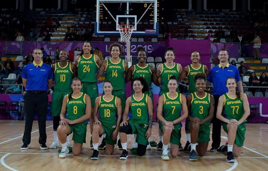 Resultado de imagem para Seleção feminina de basquete bate os EUA