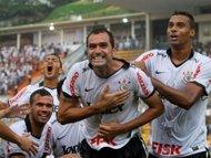 Danilo fez o único gol do clássico