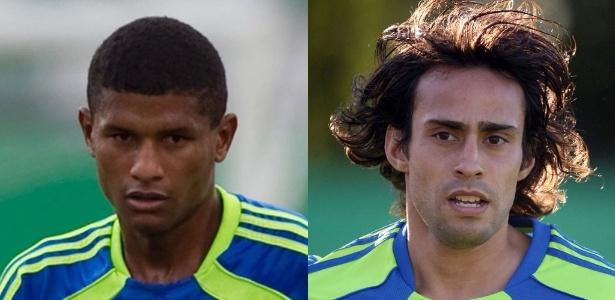 Márcio Araújo jogou quase três vezes mais que Valdívia em 2013