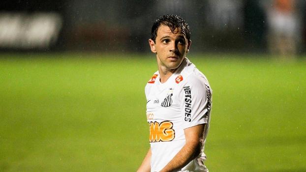 Montillo fez só 5 gols em 2013