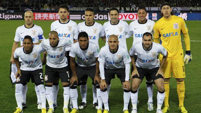 Corinthians 2012: a técnica e a força tática conquistaram o mundo