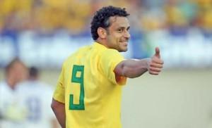 Mesmo mal fisicamente, técnico garante Fred na Copa