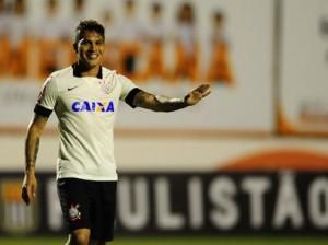 Guerrero voltou a marcar após 3 meses de jejum