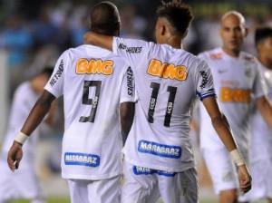 Victor Andrade e Neílton perderam espaço no Peixe