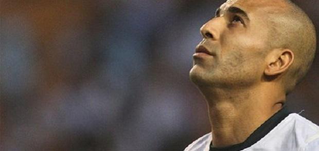 O último gol do camisa 11 foi em julho do ano passado contra o Grêmio no Brasileiro