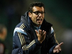 Interino, Alberto já tem 3 vitórias em 3 jogos no comando do Palmeiras