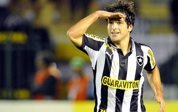 Uruguaio pode ser o novo reforço do Timão