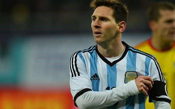 Messi foi bem na Copa do Brasil. Mas nem tanto...