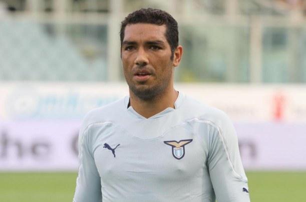 Campeão no São Paulo, André Dias defendeu a Lazio nas últimas 4 temporadas