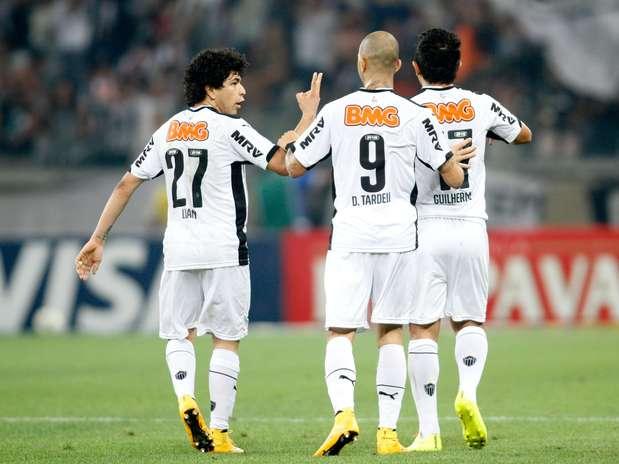 Apesar do cansaço por defender a Seleção, Tardelli pediu para jogar no Galo