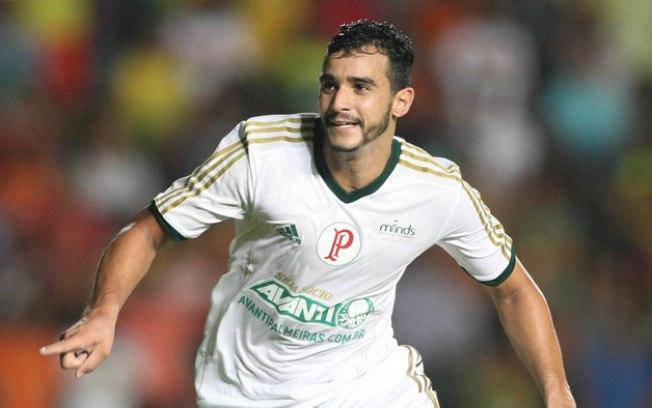 Renova ou não? Henrique é o artilheiro do Brasileirão com 15 gols