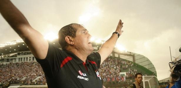 O São Paulo de Muricy é o maior vencedor de Brasileiros no sistema por pontos corridos: três taças entre 2006 e 2008