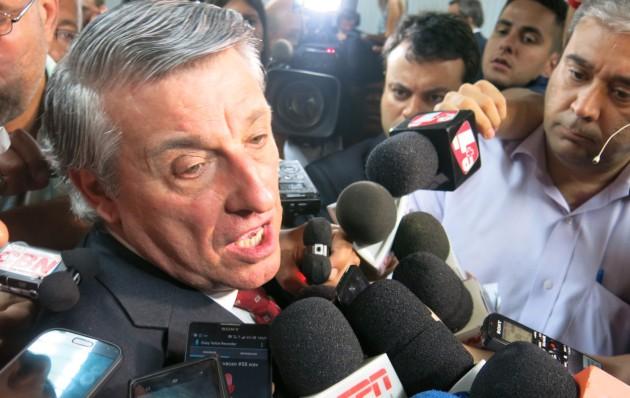 Para MP, ex-presidente Da Lupa é um dos responsáveis pelo rebaixamento da Lusa em 2013