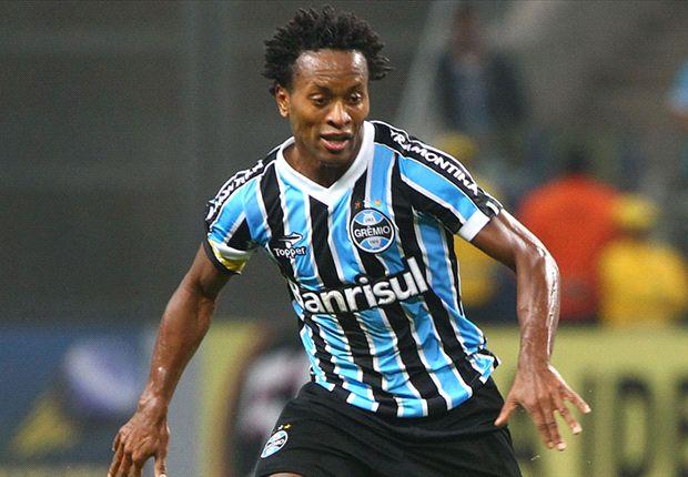 Zé Roberto foi destaque atuando na lateral do Grêmio no último Brasileirão