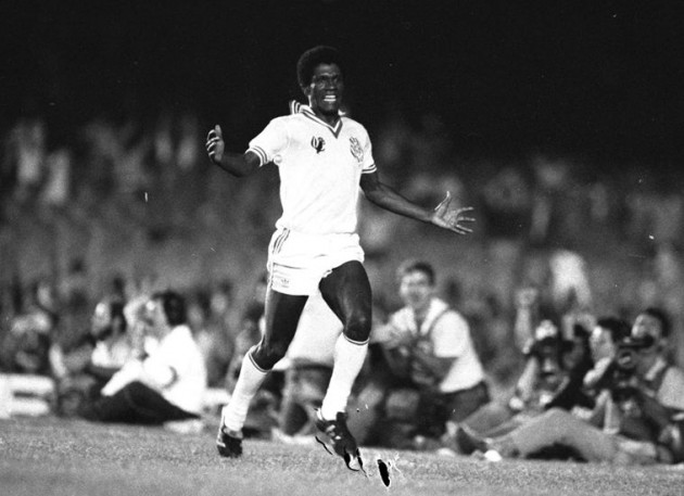 Marinho foi eleito o melhor jogador do Brasil em 1985