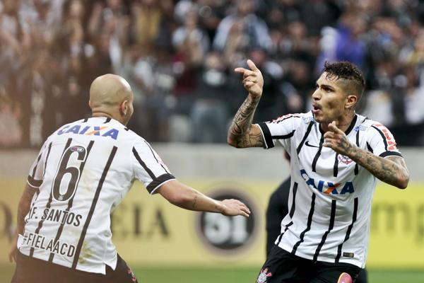 Corinthians aposta na experiência de alguns jogadores para estrear com vitória na Libertadores