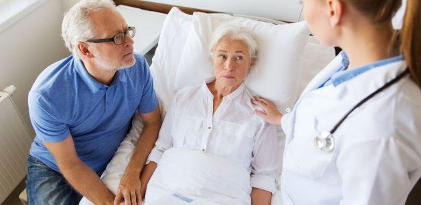 Veja como evitar | Golpe finge despesas hospitalares em pacientes já internados