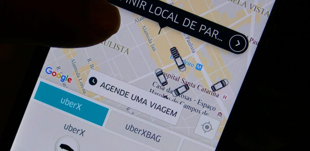Blog Tudo Golpe | 'Pede um Uber para mim?': boa ação pode te colocar na cadeia