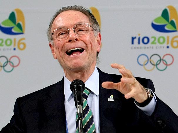 MAIS UM: PF prende Nuzman por suspeita de fraude na escolha do Rio para sediar Olimpíadas