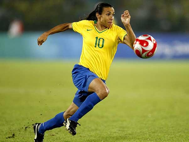 Para onde vai o futebol feminino  - Esporte - UOL Esporte a8d533978320f