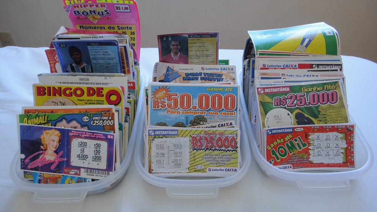 loteria raspadinha