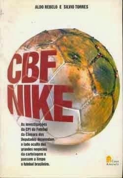 livro cbf nike