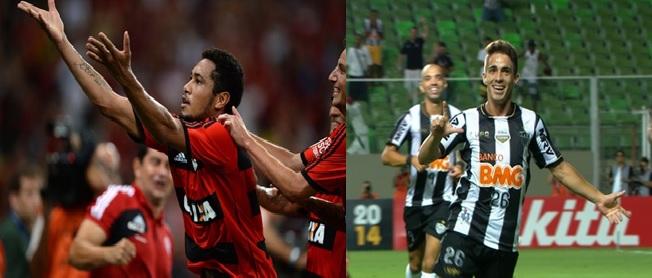 Fotos: Alexandre Vidal e Reprodução / TV Globo Minas