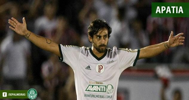 Reprodução: Site Palmeiras
